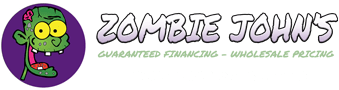 Zombie John's in Akron and North Canton